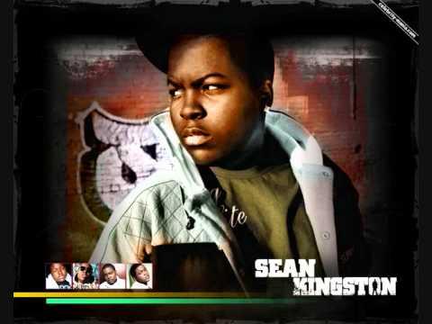 Sean Kingston- Ordinary Girl