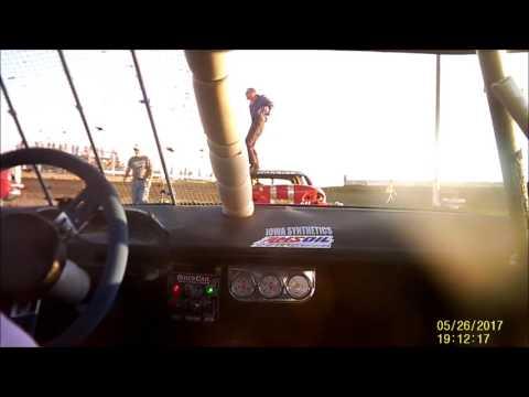 Stuart Speedway-5/26/2017-Heat 1