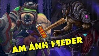 TOP 10 vị tướng LMHT siêu dễ chơi chẳng ngại meta giúp bạn đập tan Ám Ảnh FEEDER