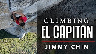 THE DAY ALEX HONOLD DECIDED TO CLIMB EL CAPITAN - Jimmy Chin | London Real