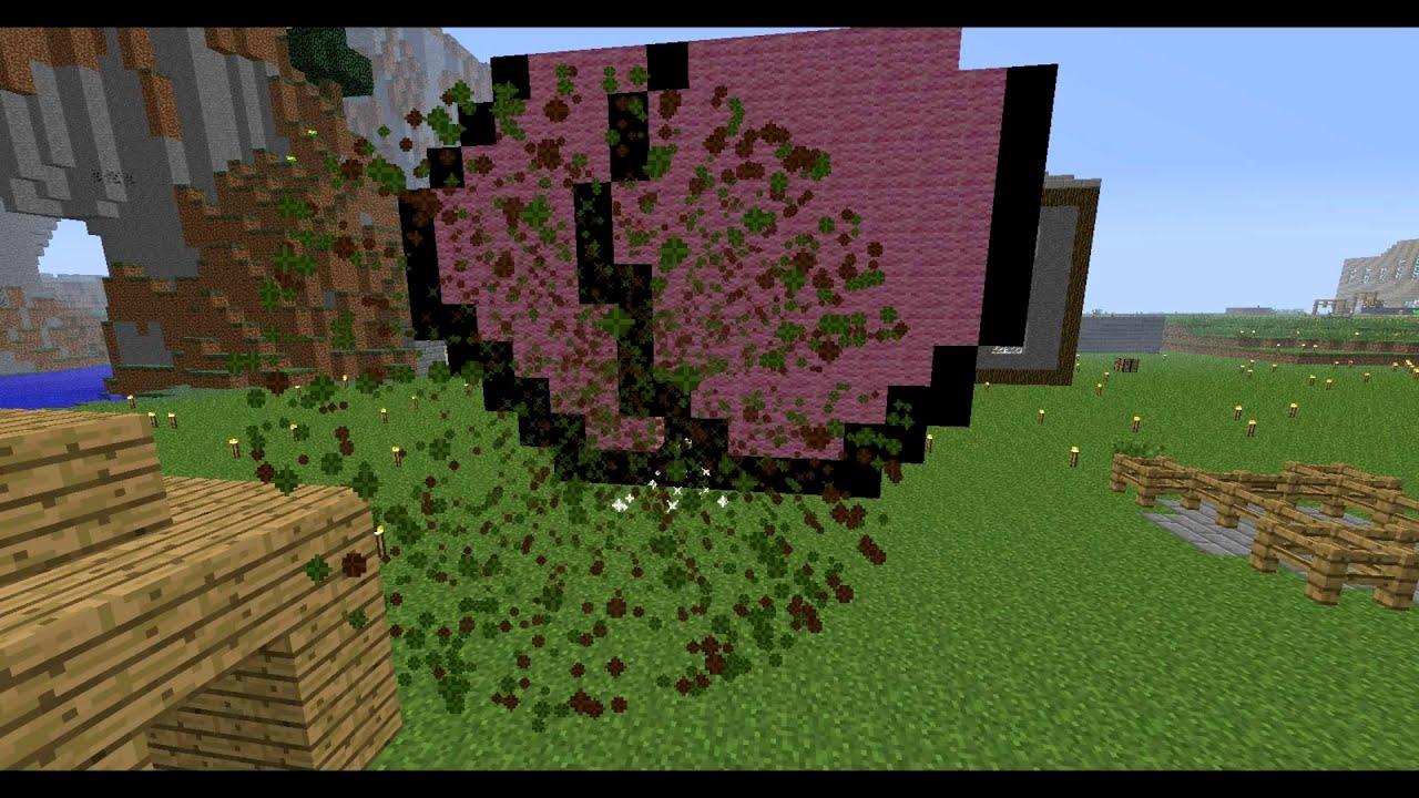 Minecraft Explosive Diarrhea YouTube