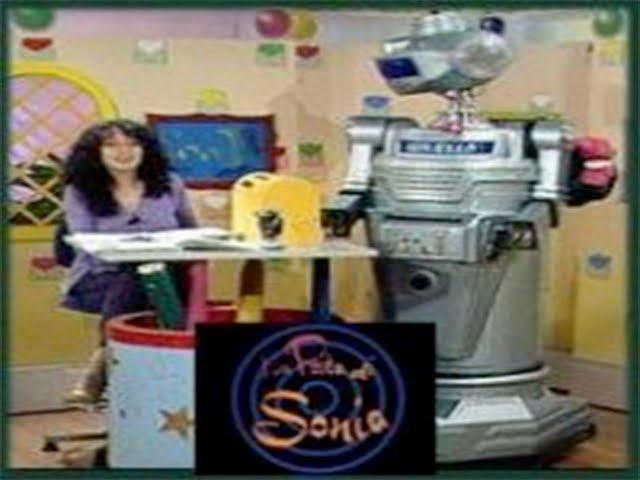 La Posta di Sonia - Ed è così che mi sono appassionato agli anime giapponesi