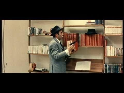 Le Mépris (1963) Bande annonce