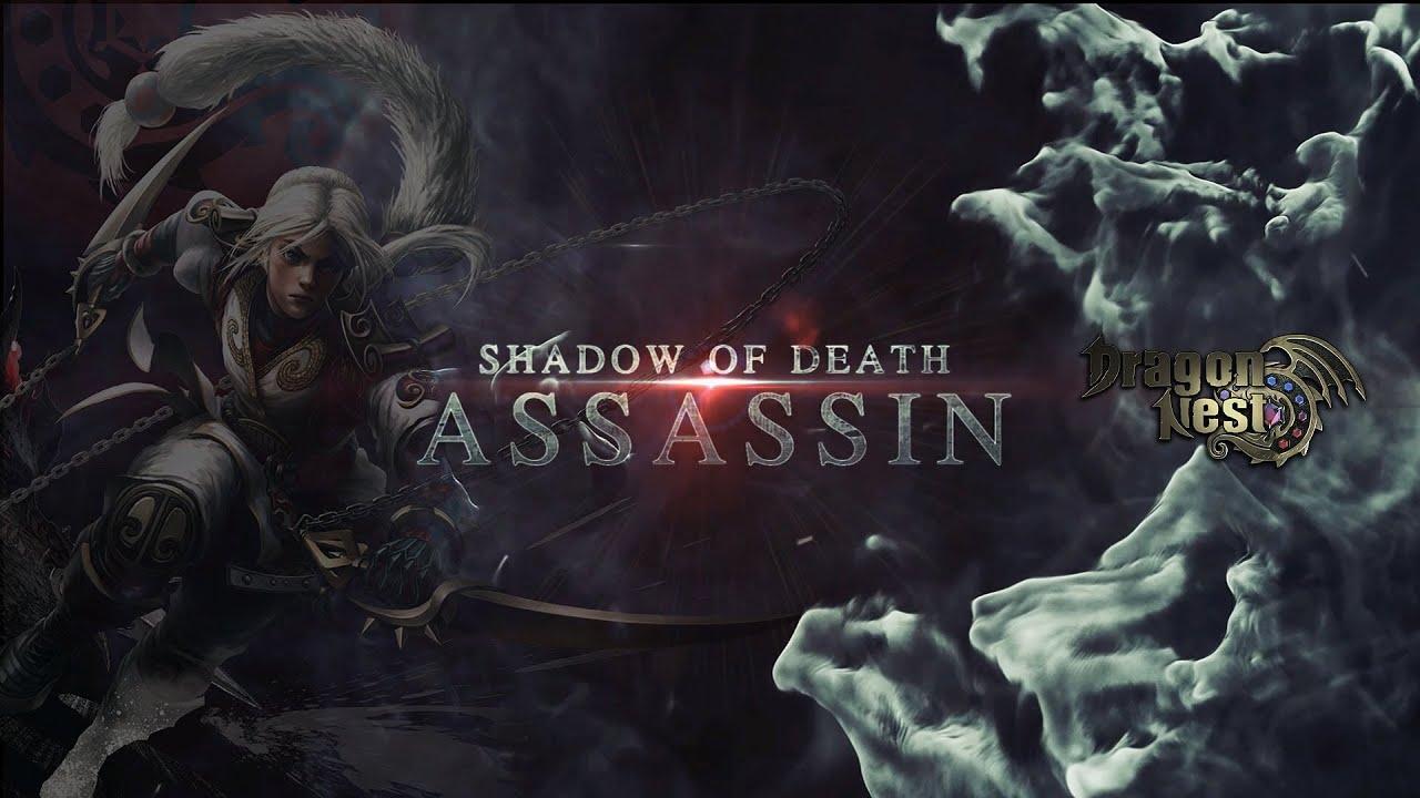 Buddha Hd Wallpaper 1080p Dragon Nest Sea Shadow Of Death Official Assassin