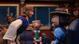 Robot Chicken - Oh, that's right, blame the nutcracker Jew