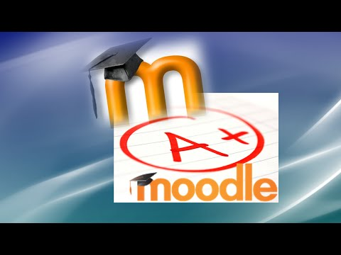 Using Moodle: A Full Tutorial of Most Features - Concepts Based & Easy to Understand