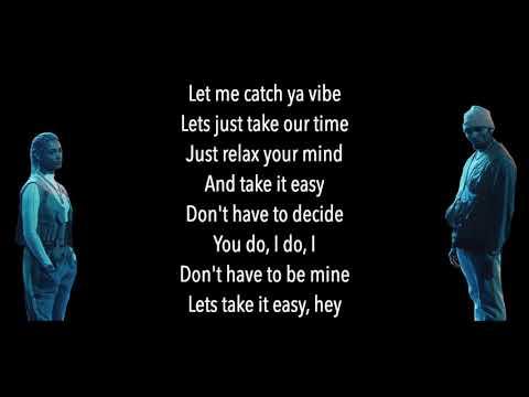 DaniLeigh - Easy (Remix) [ft. Chris Brown] Lyrics
