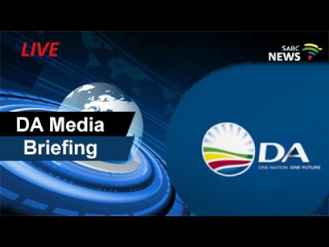 DA Media Briefing by Helen Zille, Mmusi Maimane: 13 June 2017