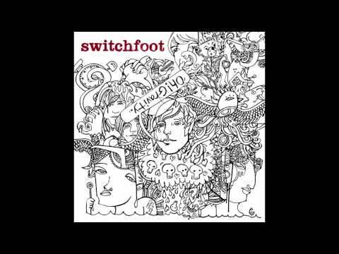 Switchfoot - Yesterdays [Official Audio]