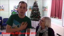 Deafness and neuropathy healed watch the testimony one week on