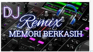 Download Mp3 Dj Remix Memori Berkasih