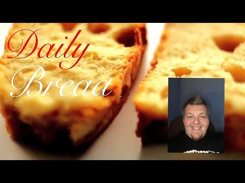 Daily Bread: Calling All to Dinner at Wisdom's House!