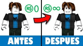 ON WATCH THIS VIDEO YOU WILL BE MILLIONAIRE IN ROBLOX! ROBUX FREE 2018 [HUNTING MYTHS]