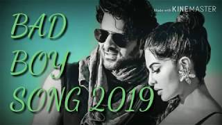 bad-boy-mp3-song-by-badshah-from-the-movie-saaho-hindi-2019