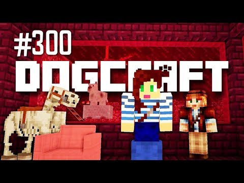 The New Nether | Dogcraft (Ep.300)