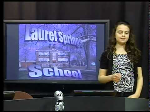 Laurel Springs School Get Out the Vote 2011 - YouTube
