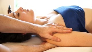 How to Massage Techniques for Shoulder & Neck Pain Relief, Robert Gardner