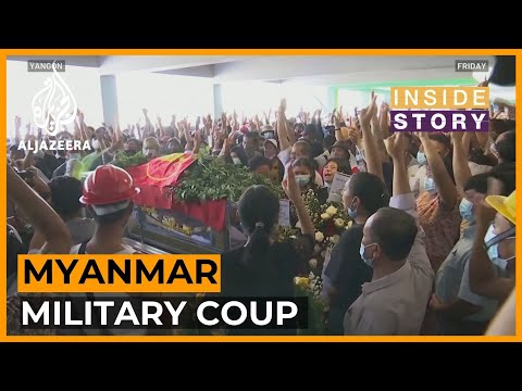 What will break the stalemate in Myanmar? | Inside Story