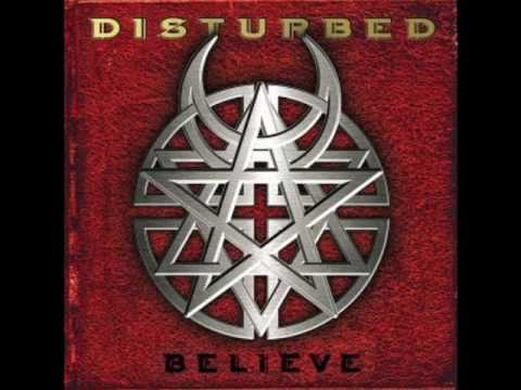 Disturbed Remember