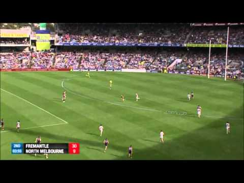 Fremantle Dockers - Road to the 2013 Grand Final