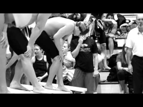 UW Oshkosh Swim & Dive 2014