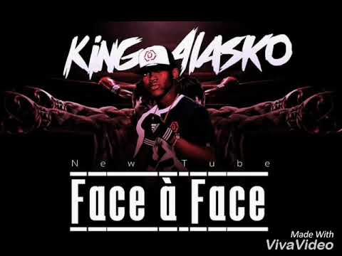 King Alasko Face à Face.