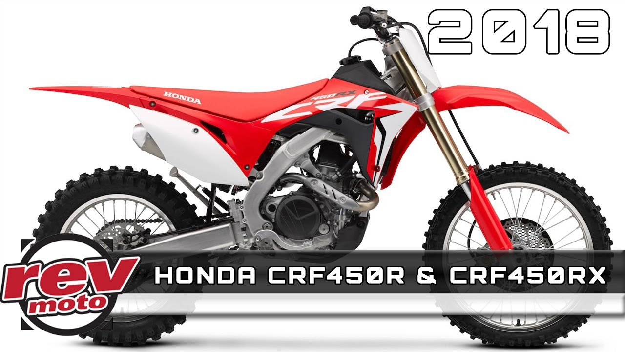 2018 honda 450 crf. perfect crf 2018 honda crf450r u0026 crf450rx review rendered price specs release date throughout honda 450 crf r