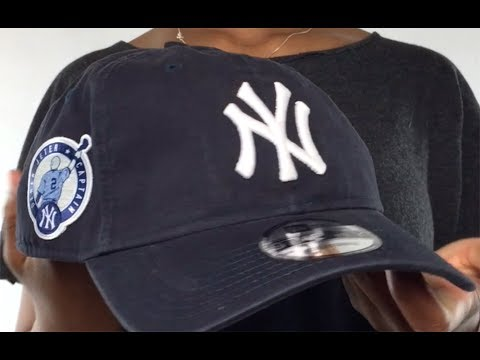 6e59ce5c417 Yankees  2017 JETER CORE-CLASSIC STRAPBACK  Navy Hat by New Era ...