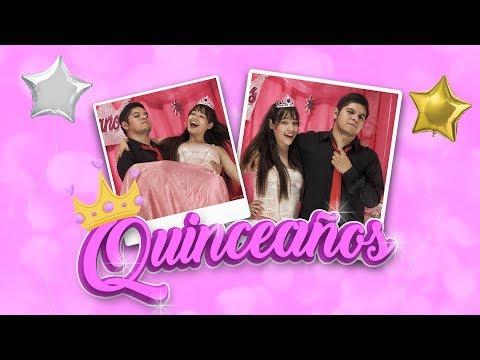Quinceaños (Parodia de Cumpleaños - Ozuna Ft. Nicky Jam) | Bukano