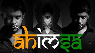 AHIMSA- Best Direction Award winning Tamil Short Film in HD  Format With English Subtitles