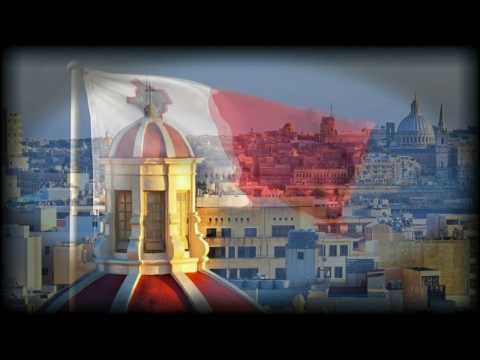 "National Anthem: The Republic of Malta-""L-Innu Malti"" (The Maltese Hymn)"