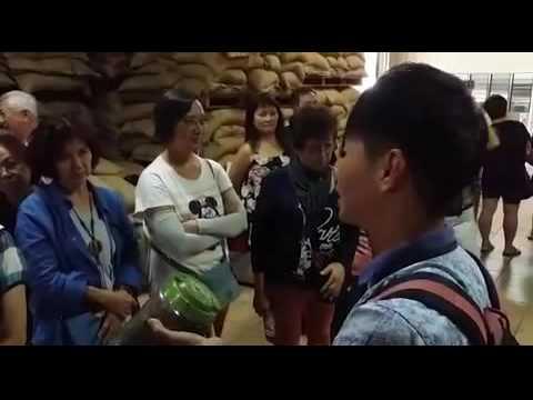 Kluang Coffee Factory (Malacca Trip)