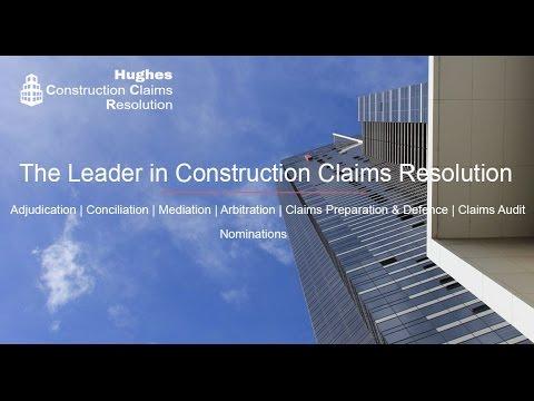 HCCR | Construction Arbitration Services
