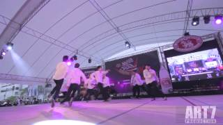S.I.N.E ( Vietnam )  - Battle of the year 2013  South asia ( showcase )