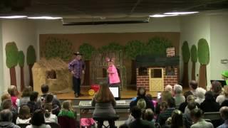 Three Piggy Opera 2017