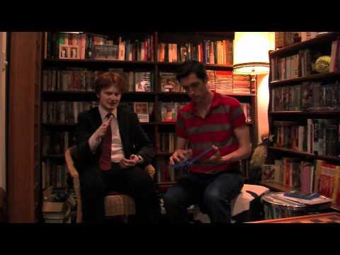 The Alan Smithee Show - Episode 4