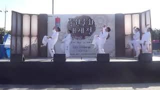 (활개공연) 2017 제98회 전국체육대회 성공기원문화…