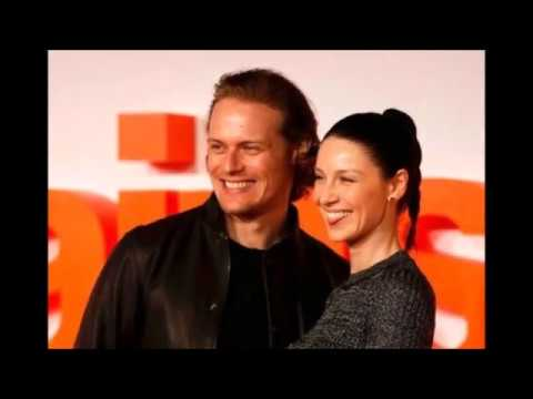 Sam Heughan and Caitriona Balfe - Magic Together