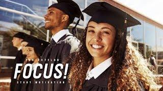 Focus! - Study Motivation
