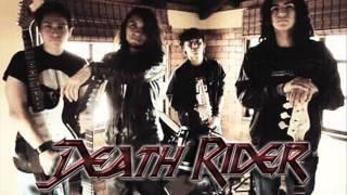 Death Rider - Juicio Final