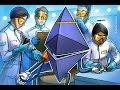ETHEREUM BỊ COI LÀ 1 LOẠI CHỨNG KHOÁN THÌ ĐIỀU GÌ SẼ XẢY RA??? - UPDATE BITCOIN