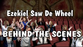 Ezekiel Saw De Wheel - BEHIND THE SCENES - Julie Gaulke - Final Cut Pro Tutorial