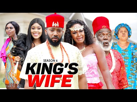 KING'S WIFE 6 - 2020 LATEST NIGERIAN NOLLYWOOD MOVIES