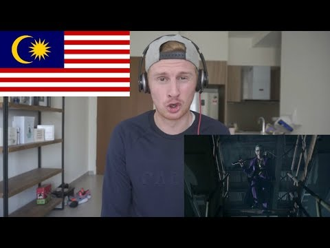 Stacy - Cakap Ke Tangan  // MALAYSIAN MUSIC REACTION