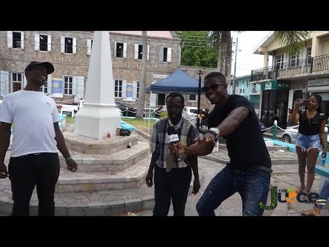 Nevis Flex: What's the difference between Kittitians & Nevisians?