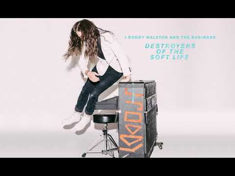 J Roddy Walston and The Business - Heart Is Free (Official Audio)