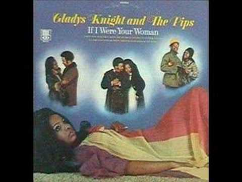Gladys Knight & The Pips - Let It Be