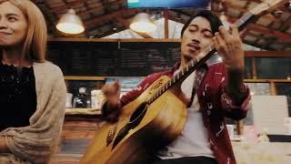 Nissan Fortz & Asilah Andreina - Adam dan Hawa (Official Music Video)