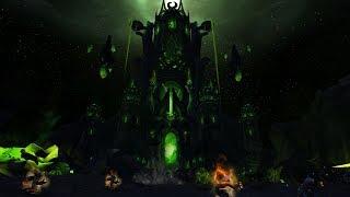 World of warcraft (Destruction Warlock) BG