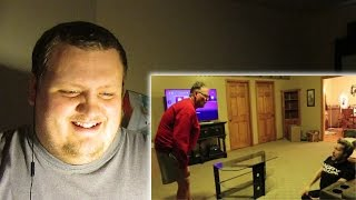 ANGRY GRANDPA DESTROYS PS4! BY MCJUGGERNUGGETS REACTION!!!